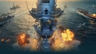 «World of Warships» – клиентская онлайн-игра в жанре экшн-стратегии, которая перенесет Вас в эпоху военно-морских сражений и легендарных кораблей. Вам предстоит бороздить бескрайние океанские просторы, стать участником динамических баталий, применять...