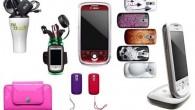Любой телефон можно улучшить с помощью аксессуаров к нему. Большое разнообразие приспособлений для гаджетов, которые можно купить за небольшие деньги.