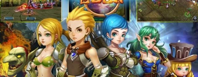 Фантастическая 3D мобильная игра в стиле Экшн-RPG. В игре вы можете выбрать один из трех классов: Воин, Маг, Лучник. Присоединяйся к друзьям и спаси мир от тьмы.