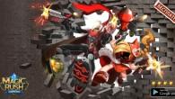 Соберите вашу Лигу Героев и врывайтесь на войну! Magic Rush: Heroes наполнена эпическими битвами лицом к лицу, сочетая лучшие элементы RPG игры, защиту башен и строительство баз. Увлекательная одиночная кампания,...