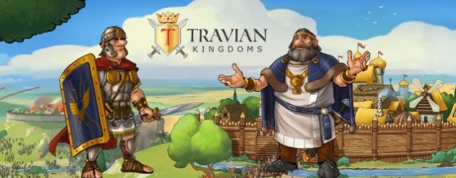 Travian: Kingdoms – долгожданное дополнение к вселенной Travian, появившееся во многом благодаря усилиям самих игроков. Со времен выхода первой версии Травиан разработчики успели выпустить полдесятка версий этой культовой стратегии, и...