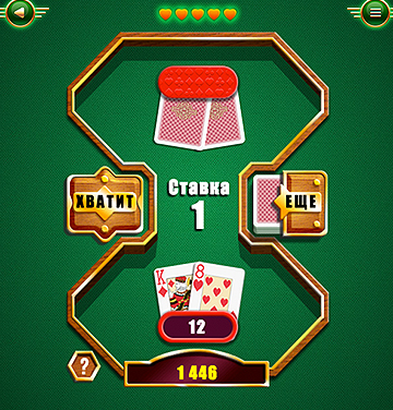 online casino portal kazino games