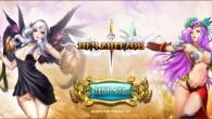 «Меч Ангелов»— новая уникальная браузерная игра от команды Esprit Games, которая перенесет Вас в мир великолепной графики и увлекательных приключений! Со времен последней битвы прошло много времени и Богини забыли...