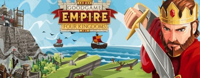 Начни играть в «Empire: Four Kingdoms» сейчас — исследуй дальние страны и континенты. Правь своим королевством и построй неприступный замок. Защищай своих горожан, вступай в могущественный альянс и как следует...
