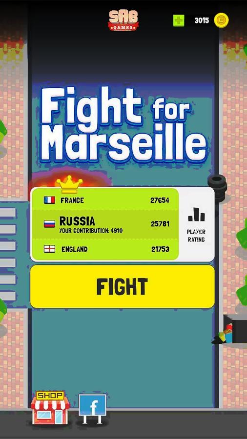 Битва за Марсель