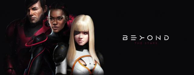 «Beyond the Stars» – это массовая многопользовательская онлайн игра, которая сочетает в себе механики коллекционных карточных игр и RPG. Вы попадаете во вселенную, где столица всего человечества была уничтожена. Три...