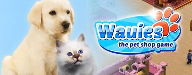 «Wauies»— свежий браузерный симулятор зоомагазина от немецкой студии Upjers. В этой браузерной игре тебя ожидают все радости игры с животными. Ведь в Wauies ты открываешь собственный зоомагазин с ласковыми кошками...