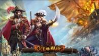 """""""Ocean Wars"""" — это масштабная экономическая стратегия, нацеленная на PvP, в которой вы встанете во главе мощного государства и будете принимать важнейшие решения — руководить внешней политикой, вершить судьбу своего..."""