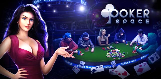Poker Space (promo)