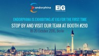 Endorphina готовится посетить выставку EiG впервые в качестве участника и присоединятся к более 2000 профессионалов в индустрии iGaming, которые также отправятся в путешествие в Берлин из 83 стран со всего...