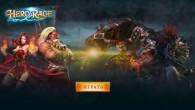 «Hero Rage»— это новая бесплатная MMORPG перенесёт вас в красочный мир борьбы и фантазий, мир злобных монстров и массового PvP. На цыплячьих бегах давно бывали? Чудеса творили, в пещеру гоблинов...