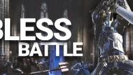 Представляем вам новый зажигательный игровой клип на песню Let's Battle от фронтмена рок-группы Smokebreakers Тони Уоткинса. В игре никогда не стихают сражения, и этот трек как нельзя лучше подходит для...
