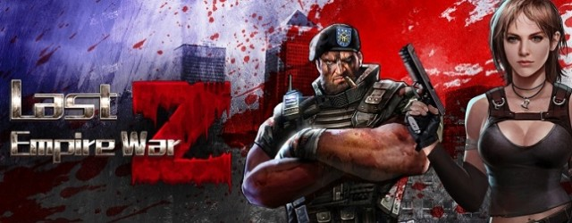 «Last Empire War Z» — это онлайн-стратегия, входящая в ТОП-100 самых популярных игр в AppStore и Google Play по всему миру. Теперь вы сможете играть в Last Empire War Z...