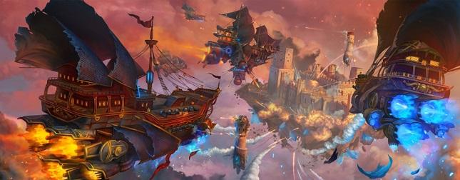 Многопользовательская ролевая игра про пиратов ролевая игра инуяша