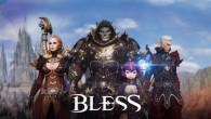 С радостью сообщаем о старте открытого бета-тестирования MMORPG Bless. Сегодня игровые серверы открылись для всех игроков из России, СНГ и Прибалтики. Игроков ждет огромный удивительный мир Bless, противоборство между Гироном...