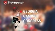 1 марта 2017 года в Тбилиси состоится третий ежегодный «Игорный конгресс Грузия» (Georgia Gaming Congress), посвященный вопросам развития игорного бизнеса. Об этом говорится в официальном пресс-релизе агрегатора.
