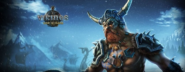 Vikings War of Clans без доната