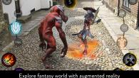 В AppStore Новой Зеландии появилась ролевая онлайн-игра с элементами дополненной реальности и геопозиционирования от российских разработчиков. UnderVerse – первый в мире проект, объединивший жанр RPG, AR, геолокационное позиционирование и режим...