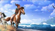 Star Stable— это удивительная виртуальная лошадиная игра, где ты исследуешь красивый остров Юрвик на спине своего скакуна. Вместе с тысячами других игроков ты будешь находить приключения, соревноваться в гонках, заботиться...