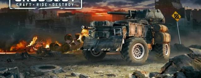«CROSSOUT» – это постапокалиптический MMO-экшн, в котором вы сможете собрать из десятков деталей бронемашину уникального дизайна, а затем сразиться на ней в жарких многопользовательских боях. В PvE миссиях Crossout игрокам...