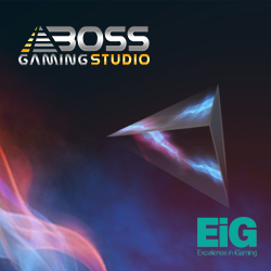 компания Boss Gaming Studio