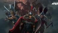 «Total War: ARENA»— командная онлайн-стратегия, где вас ждут исторические боевые локации, легендарные командиры и тысяча лет великих сражений античности.