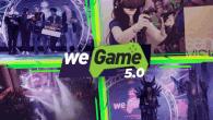 20-21 апреля 2019 года в Киеве состоится уже пятый, юбилейный, фестиваль гейм и гик-культуры WEGAME. Все это время ивент от компании Smile-Expo становился только масштабнее и круче! WEGAME 5.0 обещает...