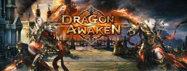 «Dragon Awaken» - захватывающая браузерная RPG
