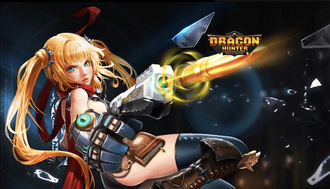 «Dragon Hunter» - эпичная трехмерная ролевая игра