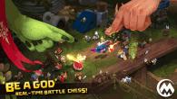 Соннам, Южная Корея — 24 Апреля 2019 — Инди студия O`olBlue Inc. приняла решение значительно переработать геймплей и визуальную составляющую игры MINImax Tinyverse, чтобы улучшить стратегическую глубину и свободу игроков...