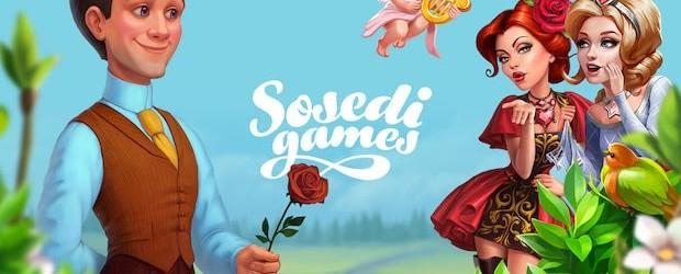 «Sosedi games»— это игровая площадка для браузерных онлайн-игр. Сейчас на площадке «Sosedi Games» представлены одни из лучших экономических стратегий.