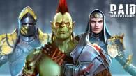 «Raid: Shadow Legends»: Королевству Телерия угрожают темные чары могущественного лорда Сайрота. Арбитр, бессмертная хранительница Телерии, возвращает к жизни древних воинов, способных остановить тьму. И ты – один из них. Здесь...