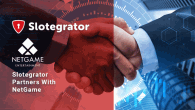 One of the leading online casino software providers and aggregators in the Eurasian market, Slotegrator, has entered into a partnership with game developer NetGame Entertainment. The company's top-flight games, with...
