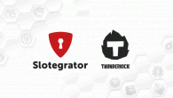 Online casino software provider and aggregator Slotegrator has partnered with outstanding online casino game developer Thunderkick. All of Thunderkick's captivating games are now available for integration into online casinos via...