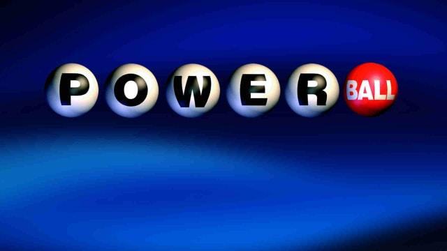 Лотто Powerball